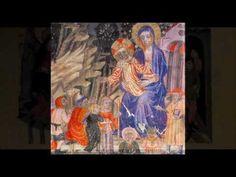 LAUDEMUS VIRGINEM (Anónimo) - Llibre Vermell de Montserrat (S. XIV)