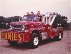 470 Vintage Tow Trucks Ideas Tow Truck Trucks Towing
