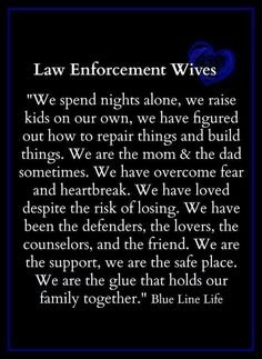 The Police Officer's Wife                                                       …