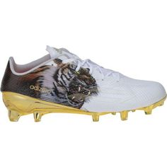 quality design 62e53 03cb1 adidas™ Men s adizero 5-Star 5.0 UNCAGED Football Cleats Mens Football  Cleats, Football