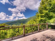 Black Mountain Vacation Rentals: High Haven Vacation Rental - Black Mountain, NC