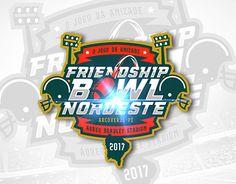"Check out new work on my @Behance portfolio: ""Friendship Bowl Nordeste"" http://be.net/gallery/58475483/Friendship-Bowl-Nordeste"
