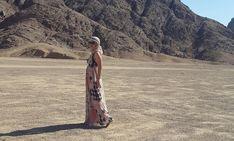 Anne-Marie Ferdean: 7 days in Sharm el Sheikh- part I