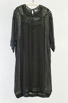 Black Else Dress by Isabel Marant | shopheist.com