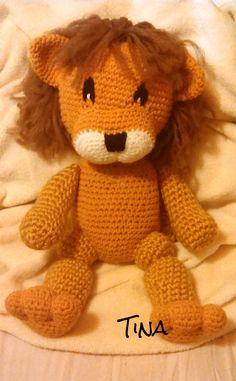 Lion :-)