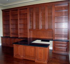 Superb Home Office Creations   Classy Closets Of Utah Traditional Office With Desk  Surround. Call To