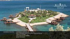 Rixos hotels tanıtım filmi 2010- temel tacal -basın ajans-Rixos hotels i...