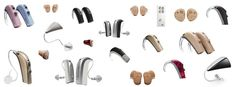How To Choose A Hearing Aid (article on www.TheSeniorList.com)