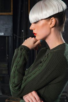 L.A.M.B. Fall 2014 Ready-to-Wear Collection Slideshow on Style.com
