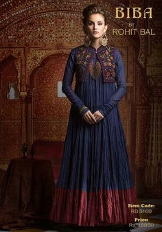 My kinda dressy for an Indian occasion. Very classy.