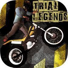 Download Trial Legends HD APK - http://apkgamescrak.com/trial-legends-hd/