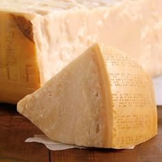 Parmigiano-Reggiano: The King of Italian Cheeses (article)