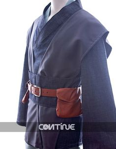 jedi cosplay | Details about Star Wars the female jedi cosplay costume D27