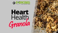 Heart Health Granola
