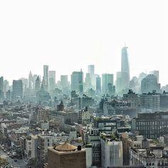 New York City v New York