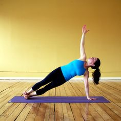 Yoga Poses to Get Rid of Back Fat Photo 5