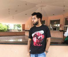 Gaurav Chhabra Digital Digital Image, Digital Marketing, Mens Tops, T Shirt, Fashion, Supreme T Shirt, Moda, Tee Shirt, Fashion Styles