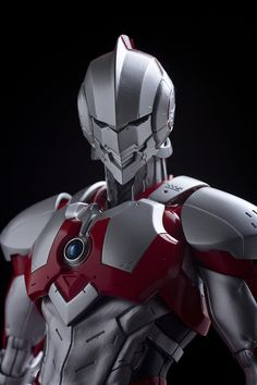 "New brand 12'HERO's MEISTER starting! First wave ""ULTRAMAN"" start accepting orders! 