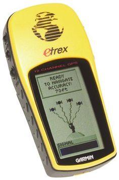 Garmin eTrex Waterproof Hiking GPS, http://www.amazon.com/dp/B00003WGP5/ref=cm_sw_r_pi_awdm_SX9stb1ACQFZQ