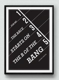 Typographic Game Prints2