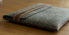 Samsung Galaxy Note 10.1 Filz Tasche/Hülle  FUIZL von filzstueck, $89.00