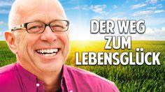 Robert Betz: DER WEG ZU LEBENSGLÜCK, ERFOLG & SELBSTBEWUSSTSEIN, Welt im Wandel.TV, 12.07.2016, 34min