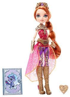 Ever After High Dragon Games Holly O'Hair Doll, http://www.amazon.com/dp/B015EB34SO/ref=cm_sw_r_pi_awdm_07GKwb06PJABF