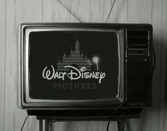gif love quote Black and White disney text vintage kid TV b&w pictures old television present Magic world Walt Disney youth Walt Disney Pictures grey old one Gray Aesthetic, Black Aesthetic Wallpaper, Disney Aesthetic, Black And White Aesthetic, Aesthetic Collage, Aesthetic Vintage, Wallpaper Schwarz, Preto Wallpaper, Black And White Picture Wall