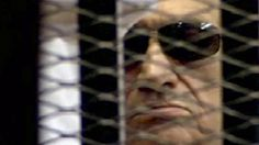 Egyptian 84-year-old Hosni Mubarak gets life in prison #justice #humanrights.