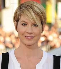 Image result for hairstyles short thick hair fat face