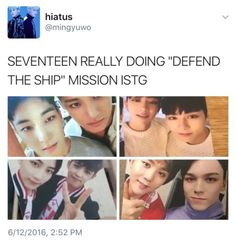 verkwan | Tumblr >>> YASS IS THERE EVEN A SINGLE SHIP ANY MORE