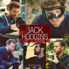 He will always be the King of the Lab! Comment below with your favorite Hodgins moment.