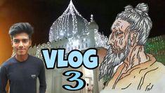 Baul Samrat Fakir Lalon Shah's BustuVita and Lalon Sharan Mela | VLOG 3 ...