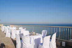 Eventos, bodas comuniones en el Hotel La Barracuda Torremolinos