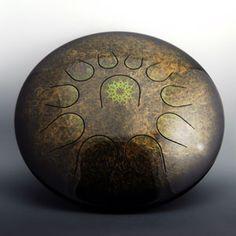 Zen Tambour hank drum