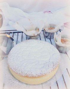 Delicioso cheesecake japonés / http://pattyscake-pbb.blogspot.com.es/