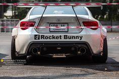 86 Rocket Bunny