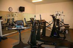 Fitness Center! Bbq Area, Free Wifi, Fitness