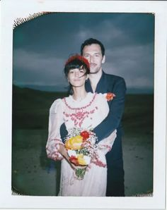The wedding diary of the artist Nina Koltchitskaia and Olivier Coursier of AaRON | Vogue Paris Vogue Paris, Paradise Valley, Mid Century Modern Decor, Accent Colors, Dream Life, Earthy, Color Pop, Marie, Lanterns