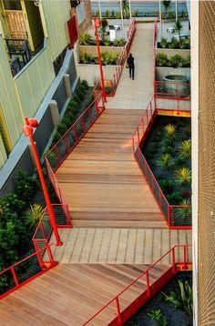 The Dogpatch Ropewalk by Fletcher Studio « Landscape Architecture Works | Landezine