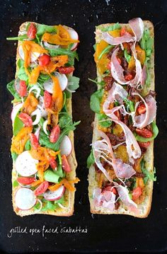sammies |Recipe Ideas|Delicious Picture