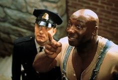 RIP - Michael Clarke Duncan! Great Actor!