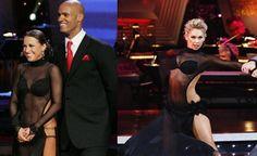 Edyta's tango season 6 vs Kym pro dance season 8