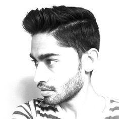 Men's Hairstyle Trends 2014 on the Street