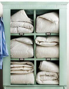 Bedding Basics, Home Textile, Linen Bedding, Beds, Bed Pillows, Pillow Cases, Sweet Home, Essentials, Textiles