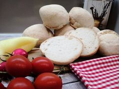 Gluténmentes, pihe-puha zsemle Paleo, Dairy, Gluten Free, Cheese, Vegan, Food, Glutenfree, Essen, Beach Wrap