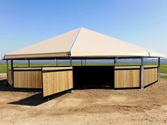 Round pens - covertechnology.com