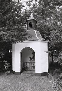 Kapel Ridderstraat Gazebo, Cathedral, Outdoor Structures, Places, Home Decor, Kiosk, Decoration Home, Room Decor, Cabana