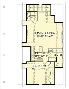 Barn With Living Quarters Floor Plans Google Search