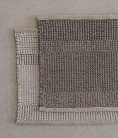 Handwoven Pot Mat by Tsuchiya - Analogue Life